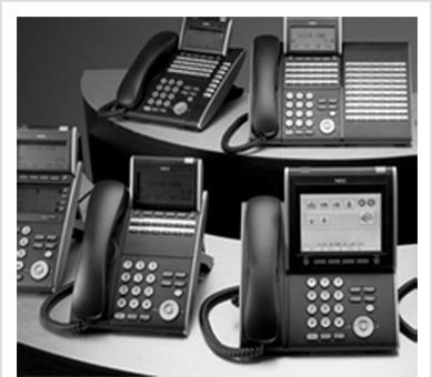 PABX e Telefonia