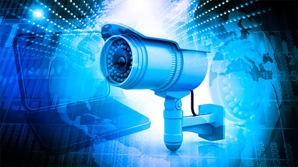 CFTV Sistemas de Câmeras